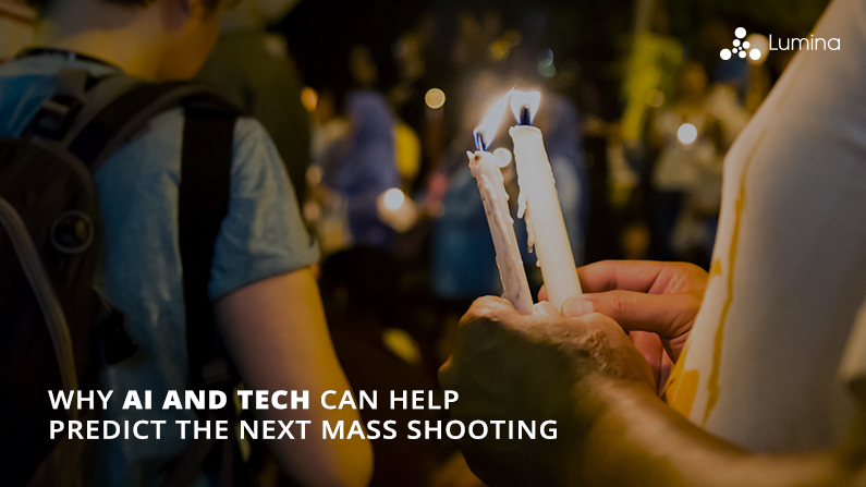 Why AI and Tech Can Help Predict the Next Mass Shooting