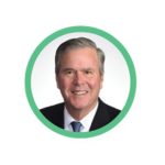 The Honorable Governor Jeb Bush